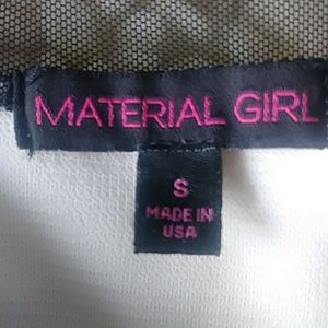 Material Girl Dresses - Material girl cocktail dress